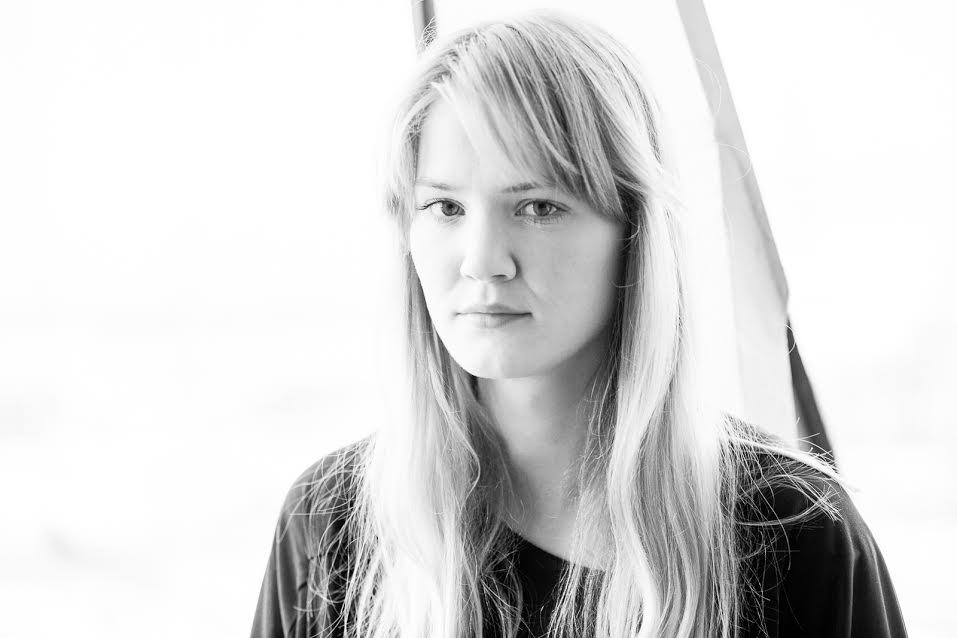Photo of Bergrun Snaebjornsdottir